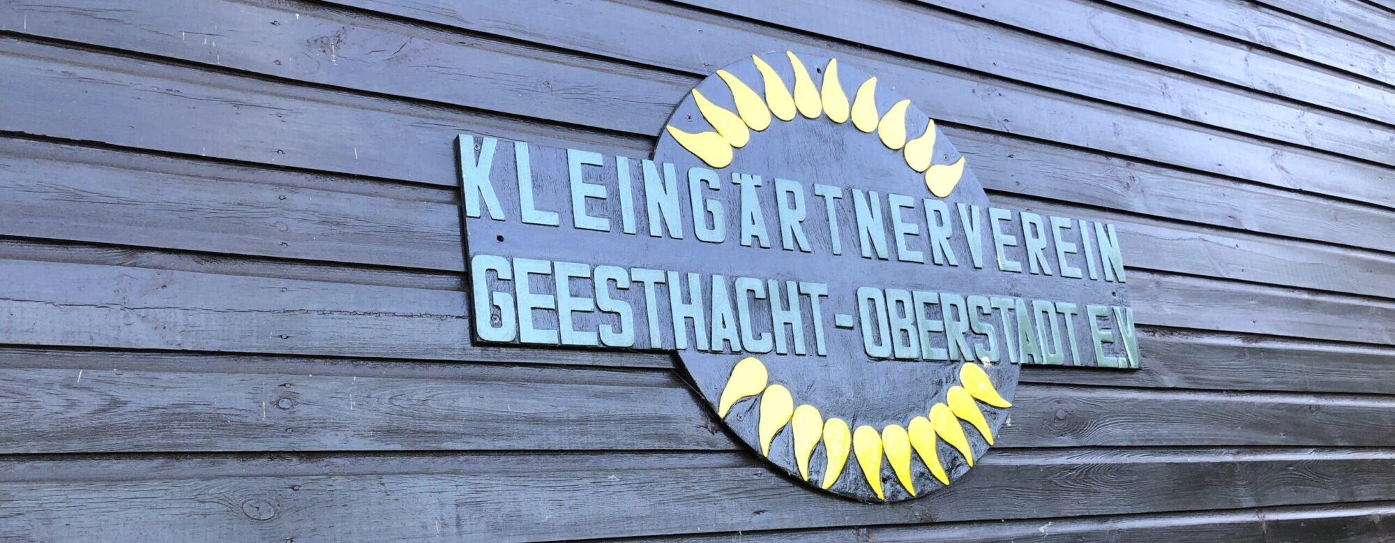 KGV Geesthacht-Oberstadt